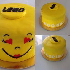 #legocake, #happybirthday, #sugarpaste