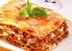 Quick And Easy Beef Lasagna Recipe Beef Lasagne, Lasagne Recipes, Pasta Recipes, Beef Recipes, Cooking Recipes, Lasagna Bolognese, Turkey Recipes, Lasagna No Meat Recipe, Meat Lasagna