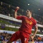Report: Liverpool Begin Talks Over New Luis Suarez Contract
