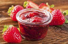 A legfinomabb cukormentes eperlekvár receptje | femina.hu