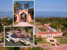 One of my favorite places on earth.. Ringling!! I basically grew up here. I always wanted to get married here as a little girl... lol :)