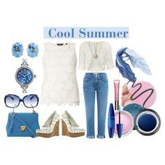 Cool Summer by prettyyourworld