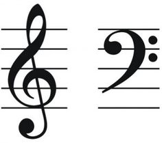 Treble Clef Defender (game to learn to read music): Basic Game Play  Notes will slide across the screen from right to left. You must type the value (or click the button) of the corresponding note (A,B,C,D,E,F, or G) before it reaches the other side. When you type the correct note, it will dissappear. Each level increases with difficulty.