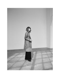 Lorelle Rayner by Hasse Nielsen | Styled by; Emelie Johansson