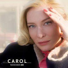 #Carol #CateBlanchett