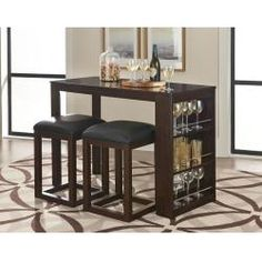 7465QM In By Furniture Classics In Brick, NJ   Book Leaf Dining Table | Michaels  Furniture Ideas | Pinterest | Bricks