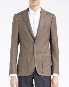 LANVIN-Men - RMJA0006 M00200P15 - - Online Store - Spring/Summer 15 Men. Worldwide delivery