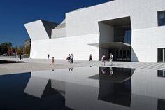 #architecture : Fumihiko Maki — Aga Khan Museum - Europaconcorsi