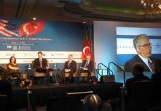 """""""Türkiye, TTIP ile ilgili kaygılarında haklı"""""""