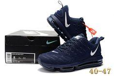 size 40 c34c7 8110b Nike Air Max 2019 Shoes Navy And White, Navy Blue, Cheap Nike Air Max