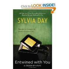 Entwined with You. Crossfire Trilogy Book 3 just released.