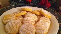 Rezept: Puddingplätzchen - superschnell gemacht | Frag Mutti