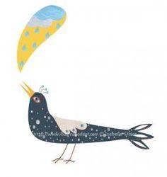 Blue Bird | Isabelle Stolar
