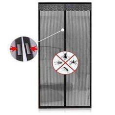 Mesh Screen Door, Net Door, Mosquitos, Bsl, Mosquito Net, Magic, Windows, Bathroom, Security Doors