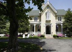 Inn at Woodhaven in Louisville Kentucky