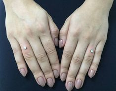 50 Elegant Microdermal Piercing Ideas-All You Need to Know about Dermal Piercings