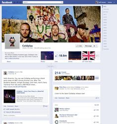 6 recommendations to switch your Facebook brand page to a timeline page