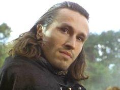 Michael Wincott in Robin Hood: Prince of Thieves. - (b Toronto, Ontario, Canada) Brandon Lee, Bruce Lee, Hot Actors, Actors & Actresses, Michael Wincott, Avatar, Man Character, Story Characters, Human Soul