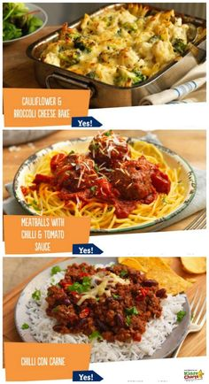 We were asked by Cooperative Food to take a look at the Dinner4Tonight website, and these are just three of the dinner ideas on there for busy people, just like you and me. Perfect for evenings, and weekends with the family, these recipes are quick and simple to do. So simple, even me and the kids can do it!