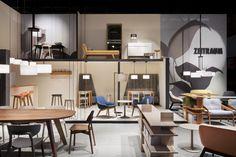 ZEITRAUM // at Salone del Mobile 2015