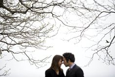 Engagement session in Chicago, IL.   Photo by Candice C. Cusic Photography.  www.CusicPhoto.com