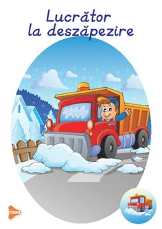 Planșele sunt ilustrate atractiv, reprezintă diferite meserii precum: medic, profesor, actor, fotbalist, grăsinar, fermier, etc. Montessori, Toy Chest, Preschool, Parenting, Teaching, Bebe, Poster, Kid Garden, Kindergarten