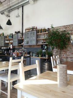 U Chłopaków Warsaw Restaurant #polishfood #modernfood #restaurant