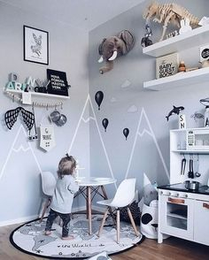 Greatest Concepts: Enjoyable Child Play Room Design That You Should Have In Your Residence 55 Beste Ideen Spaß Kinderzimmer-Design, das Sie in Ihrem Zuhause. Baby Bedroom, Baby Boy Rooms, Nursery Room, Kids Bedroom, Baby Playroom, Room Baby, Child Room, Girl Room, Playroom Design