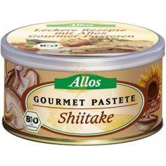 Pic nic Be Sofi: shiitake pate