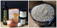 Quinoa Salad-In-A-Jar in 4 International Flavors Anti Candida Diet, Candida Diet Recipes, Making Quinoa, How To Cook Quinoa, Kale Quinoa Salad, Dairy Free, Gluten Free, Organic Quinoa, Healthy Food