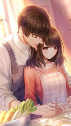 8 Best Anime Couples Cuddling images in 2019 | Anime, Anime
