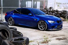 BMW M3 BBS Wheels  http://tomhandy.co