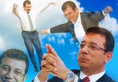 10 Funny Caps Made to Ekrem and Binali President to Reduce Tension of Remaining Istanbul Selection - Düğümler Pepsi Man, Ridiculous Pictures, Istanbul, Original Memes, Cute Love Memes, Mood Pics, Quality Memes, Funny Stickers, Bts