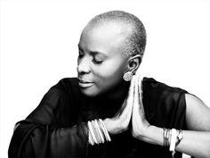 Angelique Kidjo:Singer