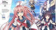 Ao no Kanata no Four Rhythm - Cast des TV Anime vorgestellt - http://sumikai.com/mangaanime/ao-no-kanata-no-four-rhythm-cast-des-tv-anime-vorgestellt-75076/