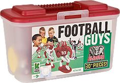 Alabama Football ToysKaskey Kids