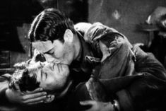 The First Same-Sex Kiss in Cinema; Wings (1927).  The first and only silent film to win the Academy Award for Best Picture...
