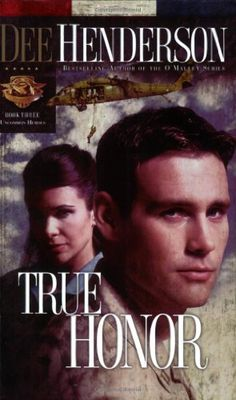 True Honor (Uncommon Heroes, Book 3) by Dee Henderson http://www.amazon.com/dp/1414310641/ref=cm_sw_r_pi_dp_rqTcwb0GZQ7PQ