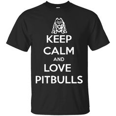 Hi everybody!   Keep Calm And Love Pitbulls T Shirt   https://zzztee.com/product/keep-calm-and-love-pitbulls-t-shirt/  #KeepCalmAndLovePitbullsTShirt  #Keep #Calm #And #Love #PitbullsTShirt #T #Shirt # #