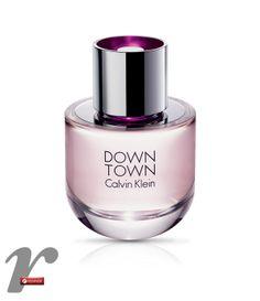 Down Town, de Calvin Klein