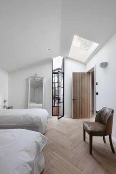 Beautiful Bedroom Design with Balcony Entrance #beautifulbedroomdesigns