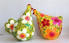 Paper Mache by Liat Binyamini Ariel - Denne kunstner er en MESTER til glad papmache!!