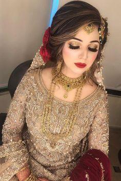 indian bridal makeup   Natural   Traditional   South   Wedding   Modern   Photoshoot   Hairstyles