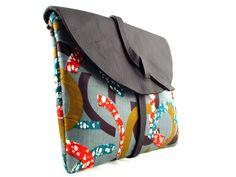 Fundi unique handmade African bags Lulu - Modern Tradition Australia