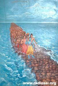 Hanuman Images, Durga Images, Cute Krishna, Krishna Art, Indian Gods, Indian Art, Sri Ram Photos, Ram Sita Image, Ram Setu