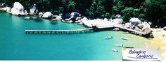 Eu Amo Santa Catarina • Praias de Santa Catarina - Balneário Camboriú • Eu Amo Santa Catarina