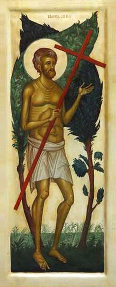 Dismas the Good Thief, the first to enter Paradise * (icon by Elena Murariu) Byzantine Icons, Byzantine Art, Andrei Rublev, Lives Of The Saints, Religious Paintings, Orthodox Christianity, Religious Icons, Orthodox Icons, Sacred Art