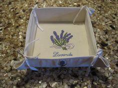 lavander box