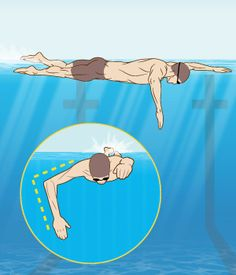 How to Swim with an Early Vertical Forearm