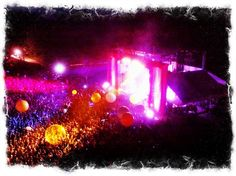 Electric Forest Rothbury Mi Places To Be Pinterest